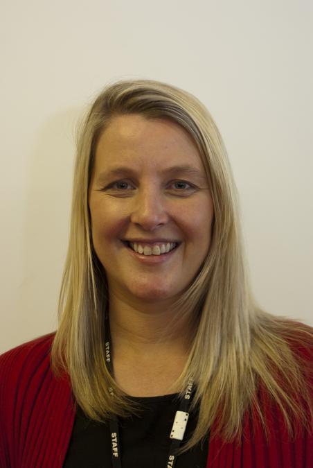 Mrs Watson - Reception Teacher/EYFS Leader/SENDCo