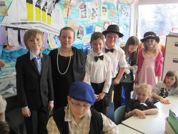Ullswater Class 2010-11