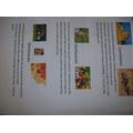 Nevaeh's Animal Diet Homework