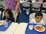 OUR FIRST SCHOOL LUNCHES 8