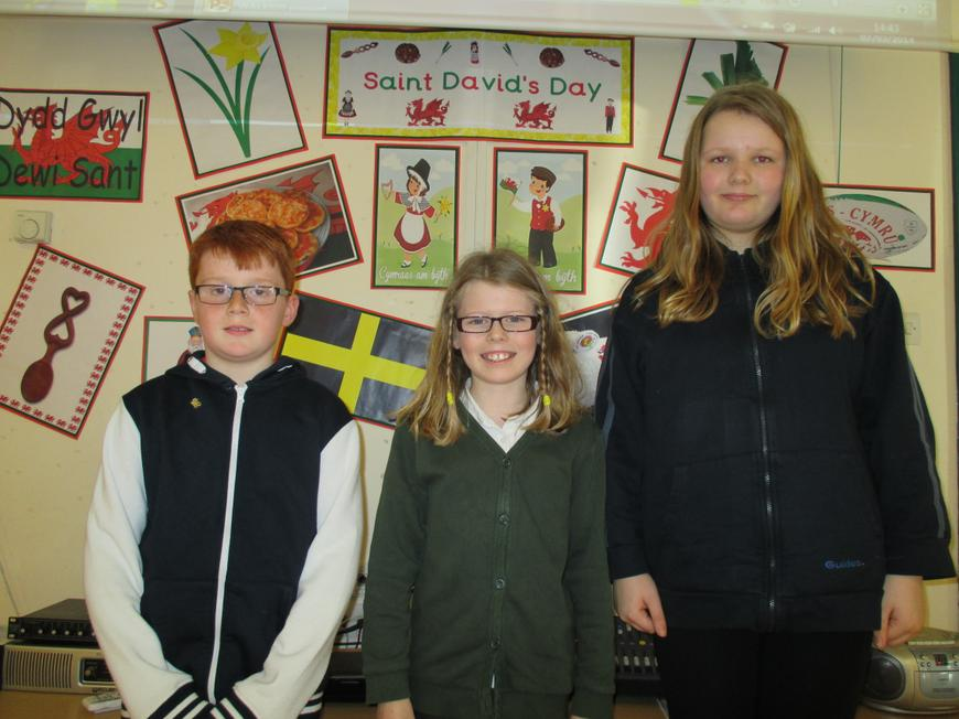 PowerPoint Upper KS2- 1st Abigail, Josh, Charlotte