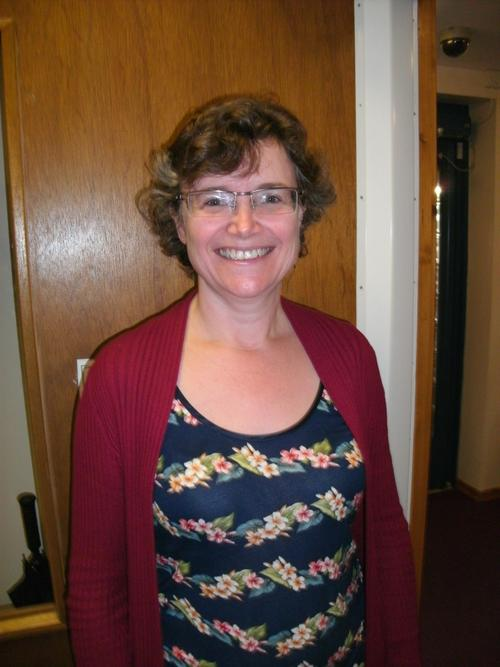 Linda Payne - Business Manager