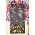 Bonfire Night Display