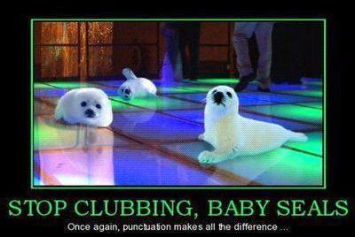 Everyone loves a disco!