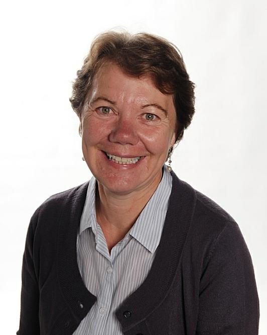Mrs Robertshaw TA