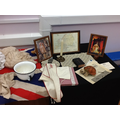 Florence Nightingale artefacts
