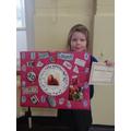 Maths Competition Winner 2014: Congratulations!