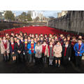 Trip 1 at The Tower of London