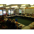 Year 6 Christmas Lunch!