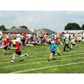 This is us on sports day