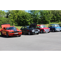 B5000 Classic Car Show