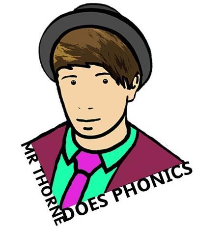 Mr Thorne Does Phonics