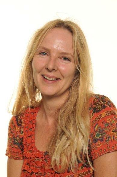 Kathy Humphries - TA / Forest Schools