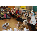 Foundation Stage Nativity