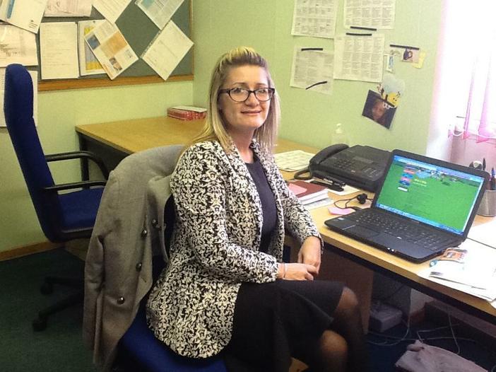 Mrs Suzanne Tryner- Headteacher