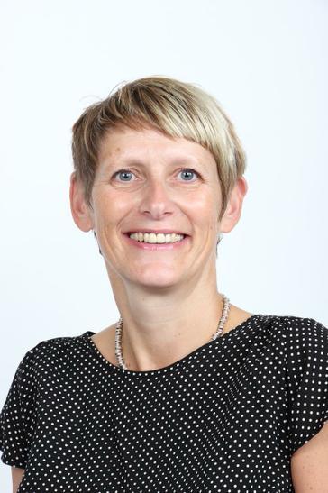 Mrs E Ramsey - Parent Support Advisor
