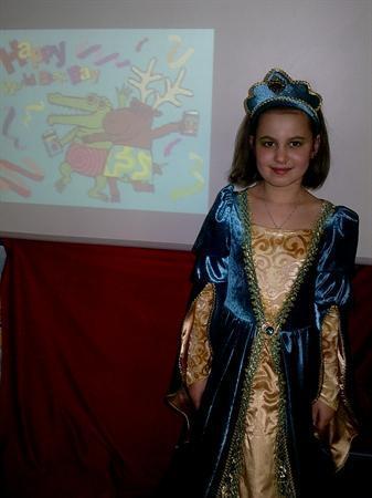 Princess Fiona - Shrek