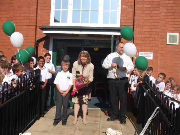 Academy Opening Ceremony