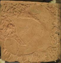 2007 Stone Sculpture
