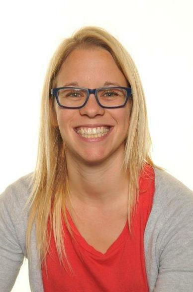 Emily Coates - Reception Teacher (W-F)