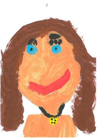 Mrs Rees TA