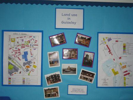 Investigating Guiseley