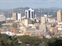 Kampala Business District