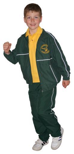 PMG Schoolwear