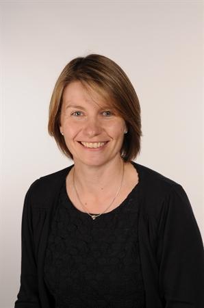 Ruth Jackson - Headteacher