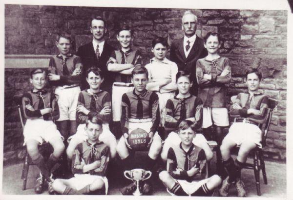 1924 Football