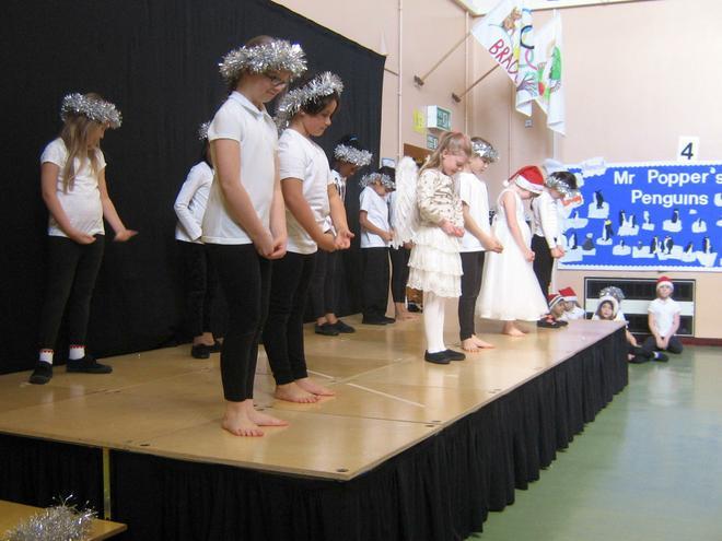 Angela's Dance Group