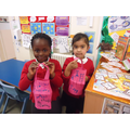 We love our Chinese lanterns.