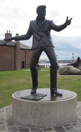 The Museum of Liverpool (Jun 13)