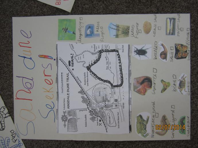 SLP Eco Warriors Project Presentation @ Ramada