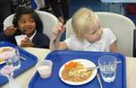 OUR FIRST SCHOOL LUNCHES 5