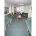 6. The staffroom
