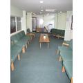 6. The staffroom