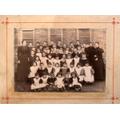 Class photograph, Circa 1890