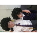 Fellaini complete with younger brother