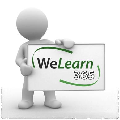 WeLearn365 Logo