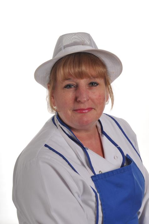 Mrs Tetley - Kitchen Staff
