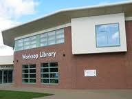 Worksop Library