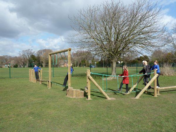Our Play Trail