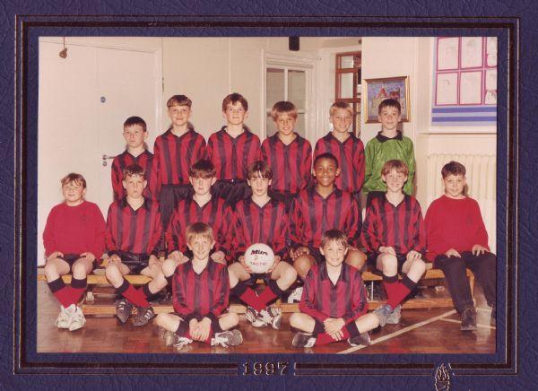 1997 Football