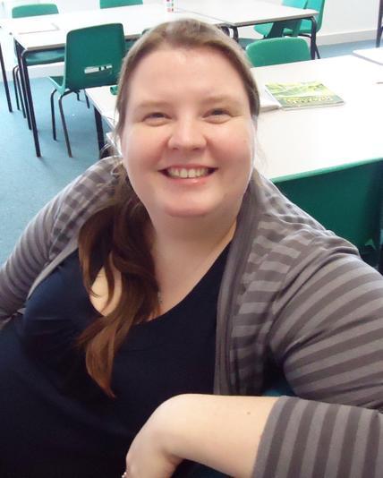 Mrs Mills ~ Curriculum Leader/Forest School Leader