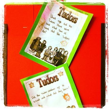 Tudors (Autumn 11)