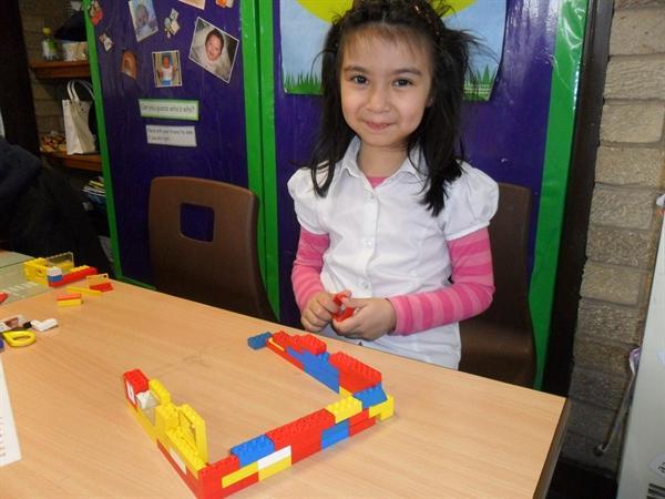 D&T Making model houses