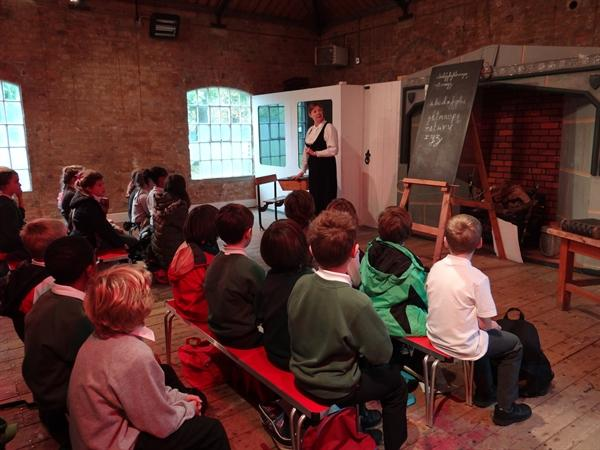 Victorian Style Lesson