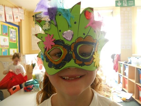 Carnival Day June 2014