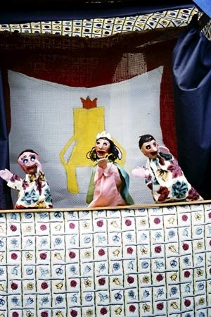 Puppets - Snow White - 1964